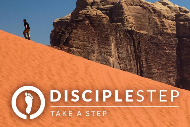 DiscipleStep_Image